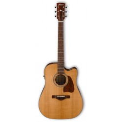 IBANEZ AVD9CE OPN ARTWOOD GUITARRA ELECTROACUSTICA DREADNOUGHT NATURAL