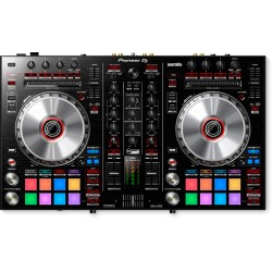 PIONEER DJ DDJ-SR2 CONTROLADOR DJ