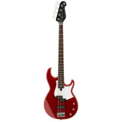 YAMAHA BB234 RBR BAJO ELECTRICO RASPBERRY RED