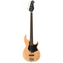 YAMAHA BB234 YNS BAJO ELECTRICO YELLOW NATURAL SATIN