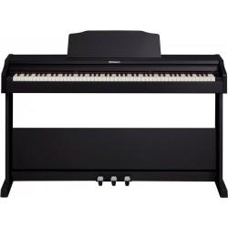 ROLAND RP102 PIANO DIGITAL NEGRO