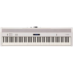 ROLAND FP60 WH PIANO DIGITAL PORTATIL BLANCO