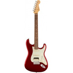 FENDER AMERICAN PRO STRATOCASTER HSS RW GUITARRA ELECTRICA CANDY APPLE RED