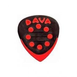 DAVA 9024 DAVA JAZZ GRIPS RED NYLON BOLSA 6 PUAS