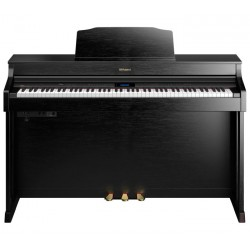ROLAND HP603A CB PIANO DIGITAL NEGRO