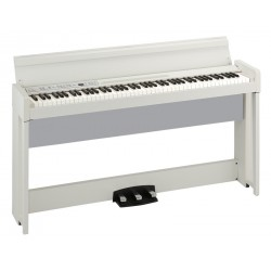 KORG C1 AIR WH PIANO DIGITAL BLANCO