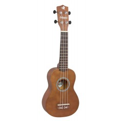 OCTOPUS UK-200NT/BR UKELELE SOPRANO NATURAL