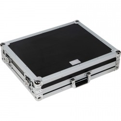WALKASSE WMCSL4 ULTRA SLIM FLIGHT CASE CONTROLADOR MIDI