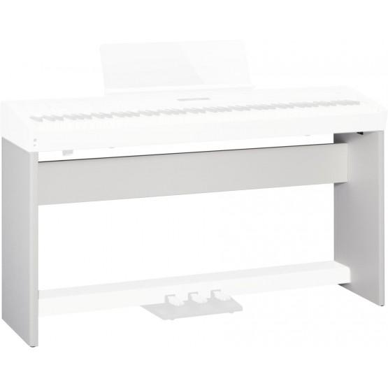 ROLAND KSC72 WH SOPORTE PARA PIANO ROLAND FP60 BLANCO