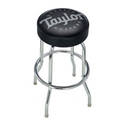 TAYLOR 70200 BAR STOOL, BLACK