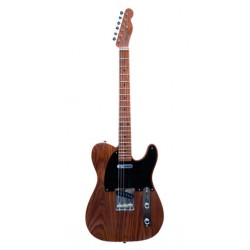 FENDER 52 TELECASTER ROASTED ASH LTD MN GUITARRA ELECTRICA NATURAL
