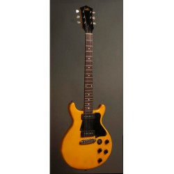 LSL TOPANGA 2H TVY GUITARRA ELECTRICA TV YELLOW. BOUTIQUE. DEMO