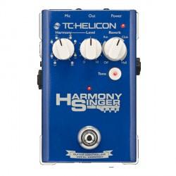 TC HELICON HARMONY SINGER 2 PEDAL PARA VOZ