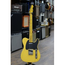 LSL T BONE SA BG SWAMP ASH GUITARRA ELECTRICA BUTTERSCOTCH BLONDE BOUTIQUE