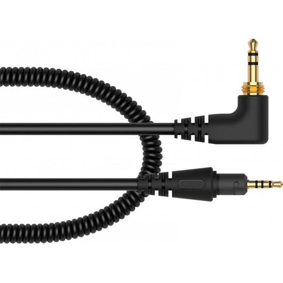 PIONEER DJ HC-CA0601 CABLE ESPIRAL AURICULARES HDJ-X7