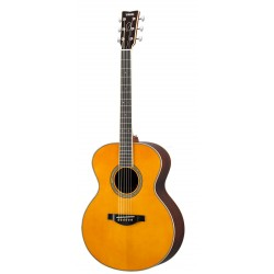 YAMAHA LJ16BC ARE NT BILLY CORGAN GUITARRA ELECTROACUSTICA NATURAL