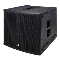LD SYSTEMS STINGER SUB 15A G3 SUBWOOFER ACTIVO 15 PA