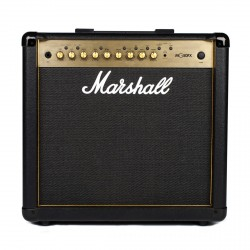 MARSHALL MG50GFX GOLD AMPLIFICADOR COMBO GUITARRA 50W