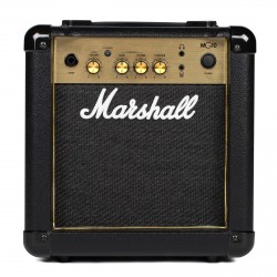 MARSHALL MG10G GOLD AMPLIFICADOR COMBO GUITARRA 10W