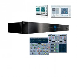 TC ELECTRONIC -PACK- POWERCORE X8 + SONOX PLUGINS + FABRIK C Y FABRIK R PLUGINS. DEMO.