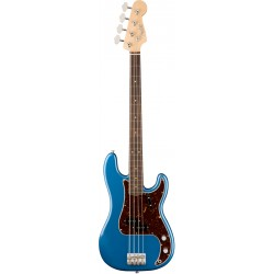 FENDER AMERICAN ORIGINAL 60S PRECISION BASS RW BAJO ELECTRICO LAKE PLACID BLUE