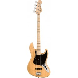FENDER AMERICAN ORIGINAL 70S JAZZ BASS MN BAJO ELECTRICO NATURAL. NOVEDAD