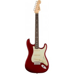 FENDER AMERICAN ORIGINAL 60S STRATOCASTER RW GUITARRA ELECTRICA CANDY APPLE RED