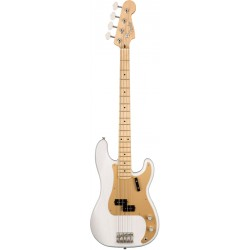 FENDER AMERICAN ORIGINAL 50S PRECISION BASS MN BAJO ELECTRICO WHITE BLONDE