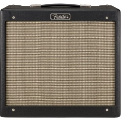 FENDER BLUES JUNIOR IV AMPLIFICADOR GUITARRA NEGRO
