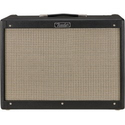 FENDER HOT ROD DELUXE IV AMPLIFICADOR GUITARRA