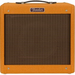 FENDER PRO JUNIOR IV AMPLIFICADOR GUITARRA LACQUERED TWEED