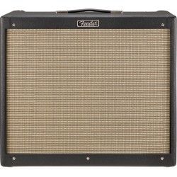 FENDER HOT ROD DEVILLE 212 IV AMPLIFICADOR GUITARRA