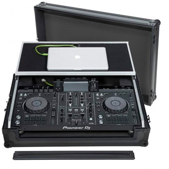 WALKASSE WMCPRORXIILTS BK FLIGHTCASE SISTEMA DJ PIONEER DJ XDJRX2 NEGRO