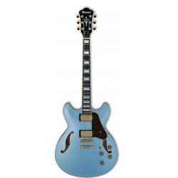 IBANEZ AS83 STE GUITARRA ELECTRICA STEEL BLUE. NOVEDAD