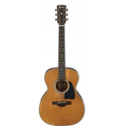 IBANEZ AVC11 ANS ARTWOOD VINTAGE GUITARRA ACUSTICA GRAN CONCIERTO ANTIQUE NATURAL