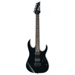 IBANEZ RG521 BK GENESIS COLLECTION GUITARRA ELECTRICA NEGRA