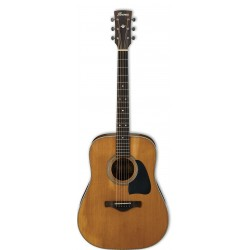 IBANEZ AVD11 ANS ARTWOOD VINTAGE GUITARRA ACUSTICA DREADNOUGHT ANTIQUE NATURAL