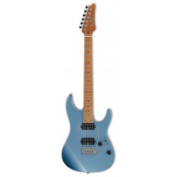 IBANEZ AZ2402 ICM PRESTIGE GUITARRA ELECTRICA ICE BLUE METALLIC