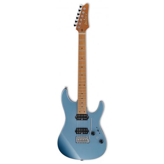 IBANEZ AZ2402 ICM PRESTIGE GUITARRA ELECTRICA ICE BLUE METALLIC