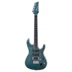 IBANEZ SA560MB ABT GUITARRA ELECTRICA AQUA BLUE FLAT NATURAL