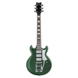 IBANEZ AX230T MFT GUITARRA ELECTRICA METALLIC FOREST
