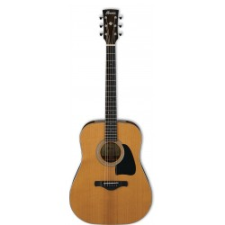 IBANEZ AVD60NT ARTWOOD VINTAGE GUITARRA ACUSTICA DREADNOUGHT