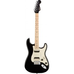SQUIER CONTEMPORARY STRATOCASTER HH MN GUITARRA ELECTRICA BLACK METALLIC