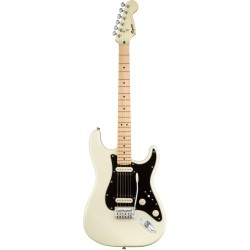 SQUIER CONTEMPORARY STRATOCASTER HH MN GUITARRA ELECTRICA PEARL WHITE