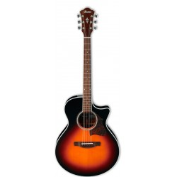 IBANEZ AE800 AS GUITARRA ELECTROACUSTICA ANTIQUE SUNBURST. NOVEDAD