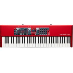 CLAVIA NORD ELECTRO 6HP STAGE PIANO PROFESIONAL