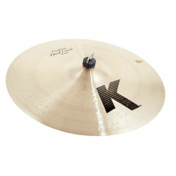 ZILDJIAN K CUSTOM DARK PLATO 18 CRASH
