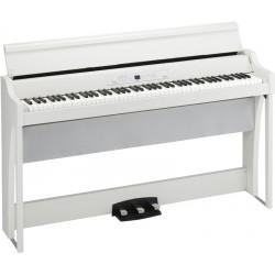 KORG G1 AIR WH PIANO DIGITAL BLUETOOTH BLANCO