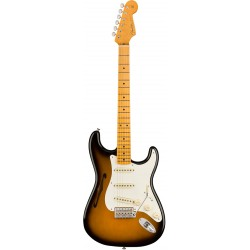 FENDER ERIC JOHNSON THINLINE STRATOCASTER MN GUITARRA ELECTRICA 2 COLORES SUNBURST