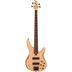 YAMAHA TRBX604 FM NS BAJO ELECTRICO NATURAL SATIN